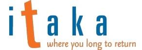 logotip Itaka
