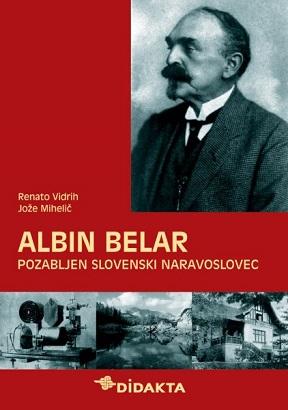 Pozabljen slovenski naravoslovec, angleški prevod Itaka, Darja Pretnar
