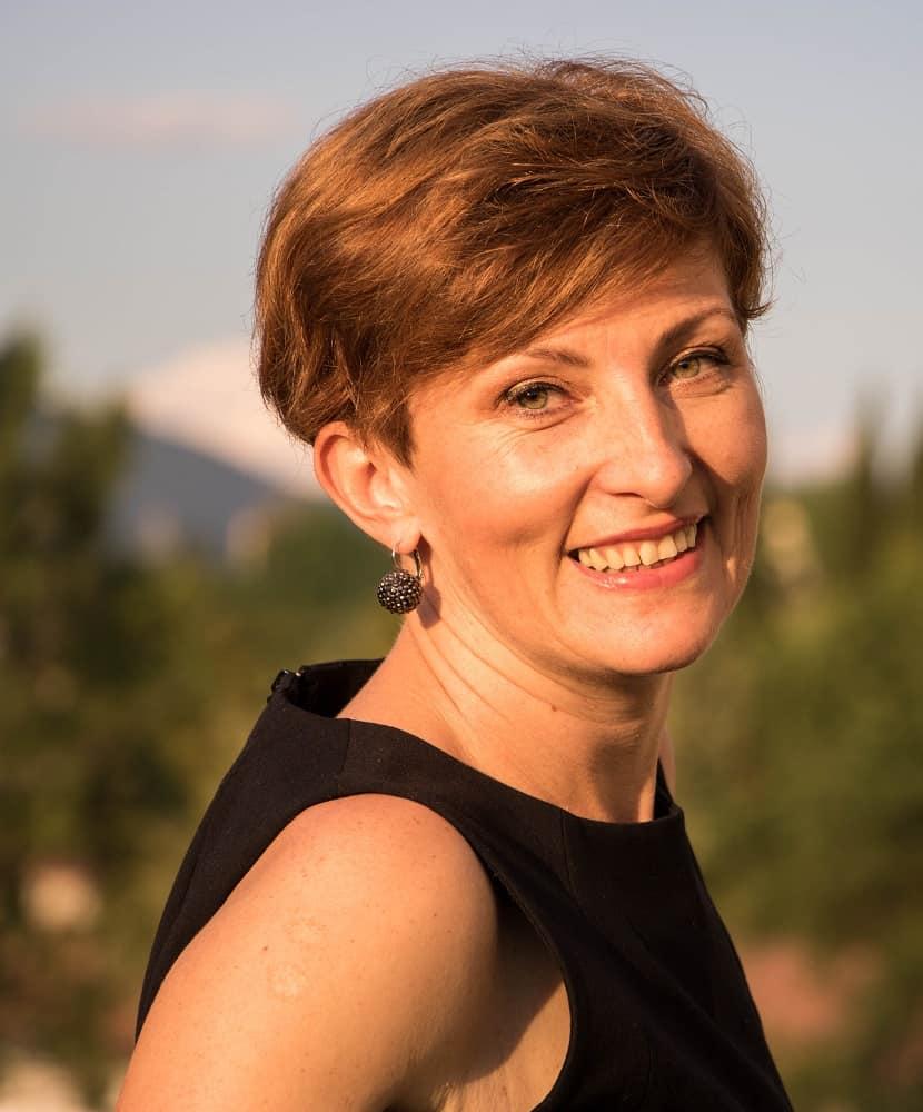 Darja Pretnar